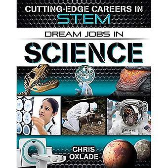 Unelma työpaikkoja tiede (huippuluokan uraa varsi)