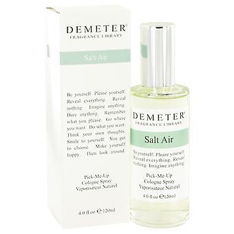 Demeter by Demeter Salt Air Cologne Spray 4 oz / 120 ml (Women)