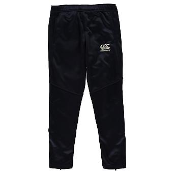 Canterbury jongens Poly Jogging broek Junior Kids