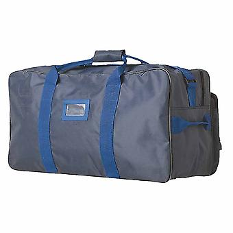 sUw - Travel Bag Navy 35L