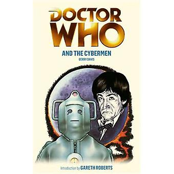 Doctor Who and the Cybermen by Gerry Davis - 9781849901918 Book