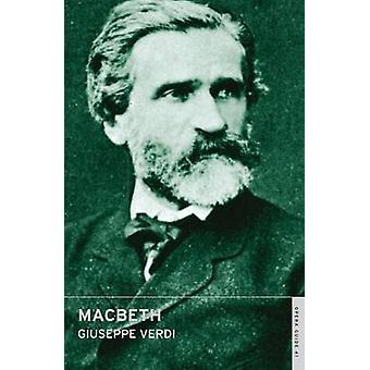 Macbeth by Giuseppe Verdi - 9780714544427 Book