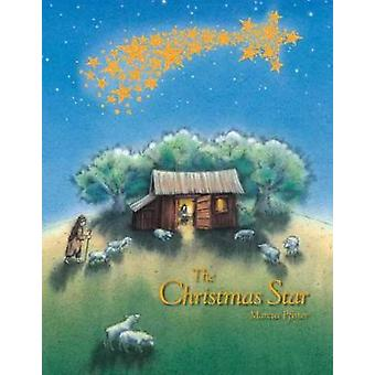 Christmas Star by Marcus Pfister - 9780735842991 Book