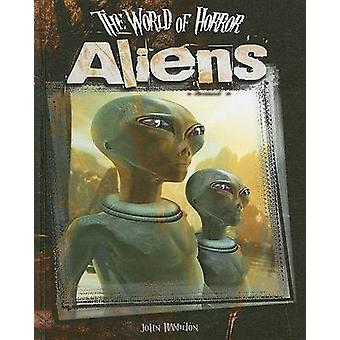 Aliens by John Hamilton - 9781599287669 Book