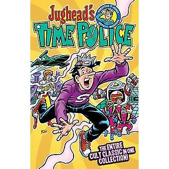 Jughead's Time Police by Archie Superstars - 9781682559130 Book