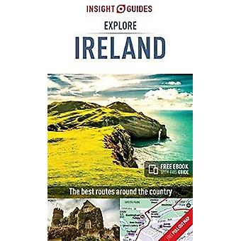 Insight Guides Explore Ireland by Insight Guides - 9781786716088 Book