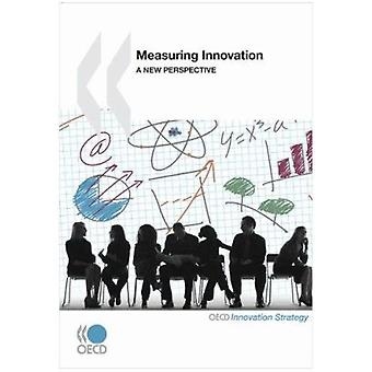 Measuring Innovation - A New Perspective - 9789264059467 Book