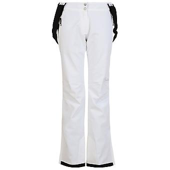 Dare 2 B blanc Womens stand pour II Pant