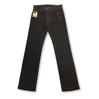 Robert Graham Alder jeans in brown