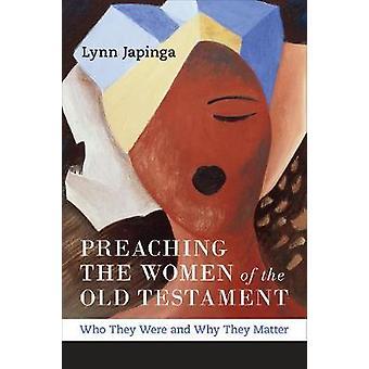 وعظ المرأة العهد القديم-الذين كانوا ولماذا هم