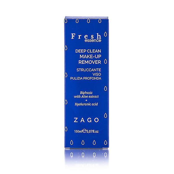 Deep Clean Biphasic Makeup Remover Fresh Essence