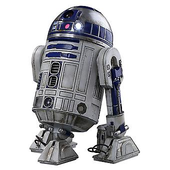 Star Wars R2-D2 Episode VII the Force Awakens 1:6 Scale Fig