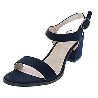 Stijl & Co. Womens Mollee Open teen Casual enkel riem sandalen