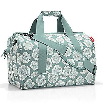 reisenthel Allrounder L Travel Bag / Hand Bloomy 30 L Polyester Fabric of Quality MT5037