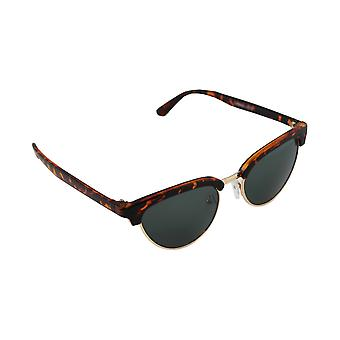 Sunglasses Ladies Cat Eye - Leopard/Green Bruin2579_2