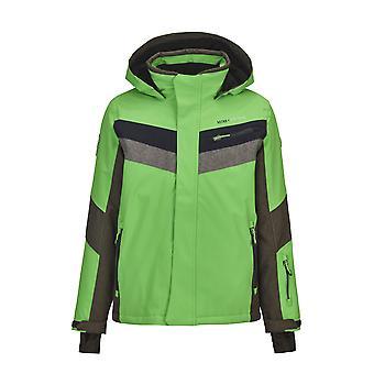 killtec boys ski jacket Taner Jr