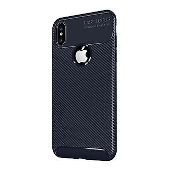 Kuitu kuori-iPhone X/XS
