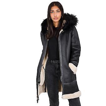 Alpha Industries Women's Winter Coat B3FL