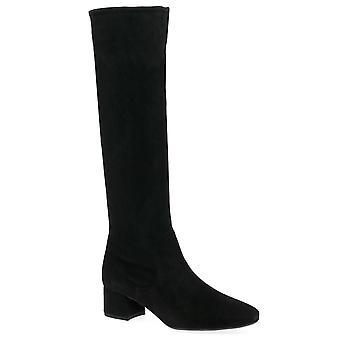 بيتر كايزر تومكي النساء سويدي الركبة أحذية عالية