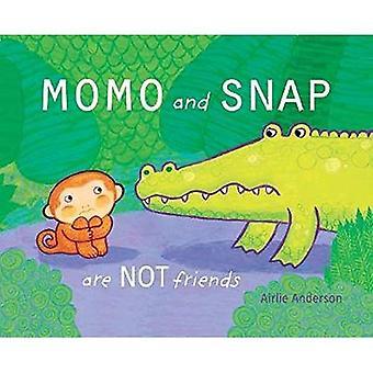 Momo und Snap (Kinderspiel-Bibliothek)