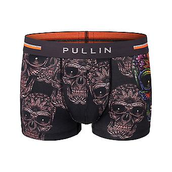 Pullin Printed Cotton Master Muerte Underwear