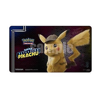 Ultra Pro Pokemon Game Mat Detective Pikachu 61x34cm