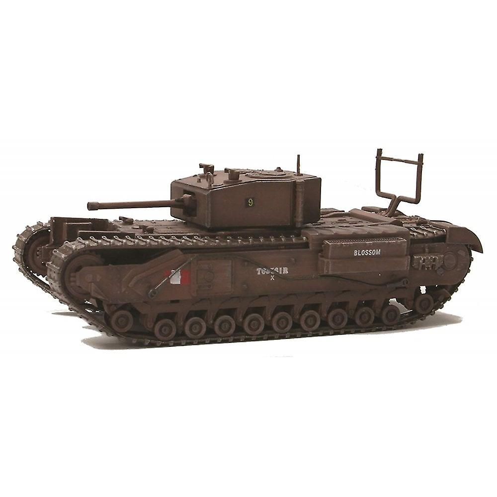 Dragon Armor Dragon Tank - 1:72 - 60418 Churchill Mk3  1st Canadian Dieppe 1942