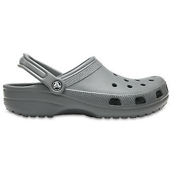 Crocs Classic Shoe Slate Gris