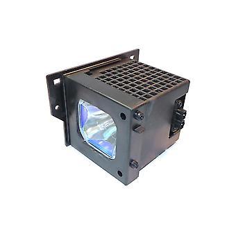 Premie makt det å legge TV lampen med OEM pære forenlig med Hitachi UX21511