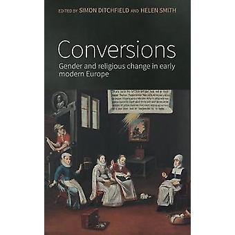 Conversions by Simon Ditchfield