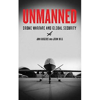 Unmanned by Ann Rogers