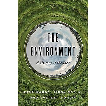Environment by Paul Warde