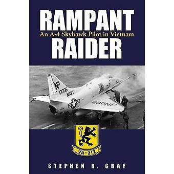 Rampant Raider by Stephen Gray