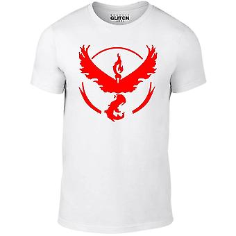 Men's team valor t-shirt