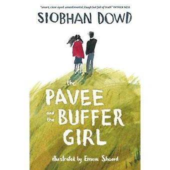 Pavee and the Buffer Girl by Siobhan Dowd