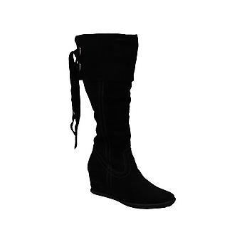 Geox Amelia D0379C00022C9999 universelle vinter kvinner sko