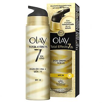 Facial Serum Total Effects Olay (40 ml)