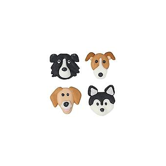 Culpitt hondenras suiker pipings-12 stuk-Retail Pack