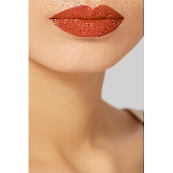 Opaque Rouge Liquid Lipstick - Riviera
