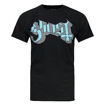 Ghost Keyline Logo Men's T-Shirt
