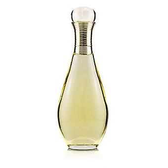 Christian Dior J'adore Huile Divine Dry Silky Body And Hair Oil 150ml/5oz