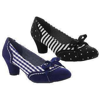 Ruby Shoo naisten ' s Ophelia kenttä kenkä pumput