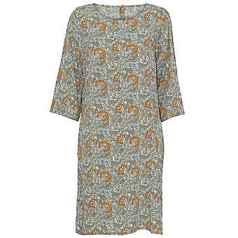 SOYACONCEPT Soyaconcept Floral Dress 16540