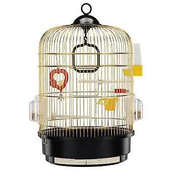Ferplast Regina Cage Brass (Birds , Cages and aviaries , Cages)