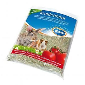 Duvo+ Hay Tomate (Small pets , Hay)