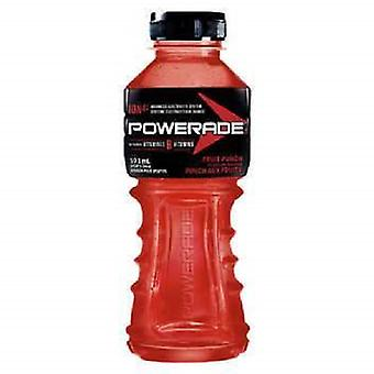 Powerade Ion4 Fruit Punch-( 591 Ml X 1 Bottle )