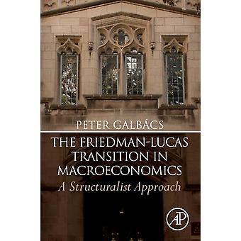 FriedmanLucas Transition in Macroeconomics by Peter Galbacs