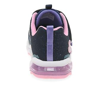 Skechers Skech Air Wavelength Girls Trainers