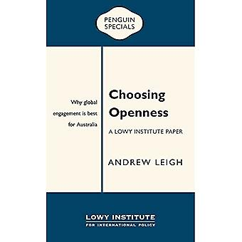 Choosing Openness