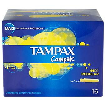 Tampax Compak Regular Buffer